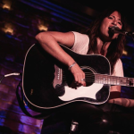 KT Tunstall, Golden Slippers at Century Club, November 18th 2015