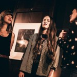 The Staves, Golden Slippers at The Groucho Club, November 16th 2015
