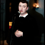 Sam Smith, Golden Slippers at Blacks Club, February 2012