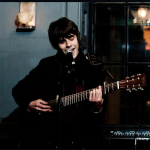 Jake Bugg, Golden Slippers at Blacks Club, November 2012