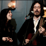 The Civil Wars, Golden Slippers at Blacks Club, March 2012