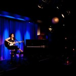 KT Tunstall, Golden Slippers at Century Club, September 2014