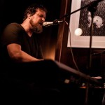 John Grant at Golden Slippers, February 2016